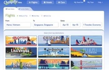 5 lời khuyên để có thể săn vé máy bay giá rẻ đi châu Âu hè này