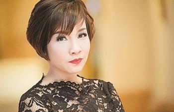 Chuyển động cùng: Mỹ Linh, Hoàng Thùy Linh, Nhật Kim Anh, Văn Mai Hương, Hồng Vân