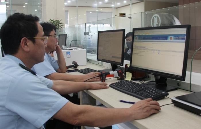 Thay đổi về chứng thư số của Viettel trong thực hiện thủ tục hải quan