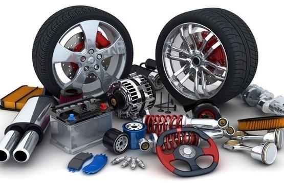 Chi gần 2,7 tỷ USD nhập khẩu linh kiện, phụ tùng ô tô
