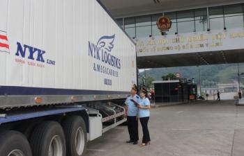 Trung Quốc siết chặt, hạn chế nhập cảnh tại biên giới Việt-Trung