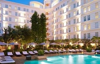TPHCM: Hàng loạt khách sạn 4-5 sao giảm giá 50% dịp 2/9