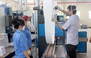 Chỉ số sản xuất công nghiệp Đồng Nai tăng 6,11%