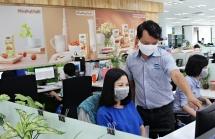 Chuỗi cung ứng Việt Nam phản ứng thế nào trước đại dịch Covid-19