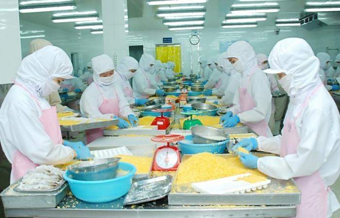 Dỡ bỏ lệnh cấm nhập khẩu cá đánh bắt tự nhiên có nguồn gốc từ Việt Nam