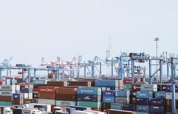 Đầu tàu kinh tế TPHCM vẫn là điểm sáng xuất khẩu hàng hoá