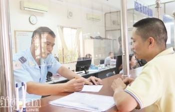 Nộp thuế điện tử 24/7:  Quy trình doanh nghiệp nhờ thu  thực hiện như thế nào?