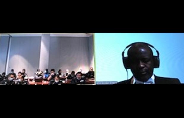WCO hỗ trợ nghiên cứu thời gian thông quan tại Malaysia
