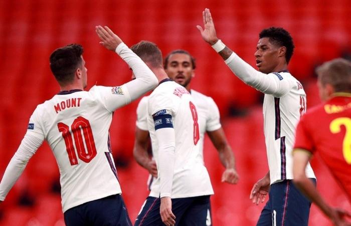 Kết quả Nations League: Anh đánh bại Bỉ, Pháp-Bồ Đào Nha chia điểm