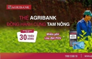 Agribank xây dựng hệ sinh thái thanh toán không dùng tiền mặt ở thị trường nông nghiệp, nông thôn