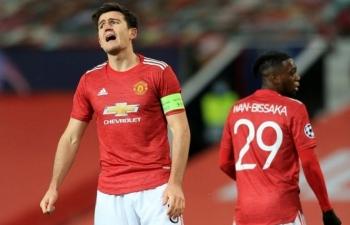 Kịch bản khiến M.U sớm dừng bước ở Champions League