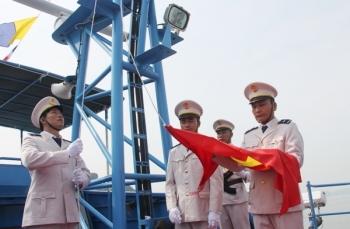 75 năm thành lập Hải quan Việt Nam