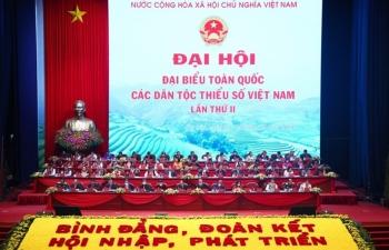 Đại hội đại biểu các dân tộc thiểu số Việt Nam lần II: Hòa vào dòng chảy 54 dân tộc anh em