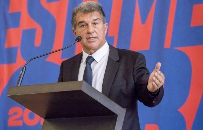 Cựu Chủ tịch Barca: