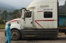 Không xử phạt phương tiện qua biên giới Việt-Lào quá hạn nếu người điều khiển phải cách ly