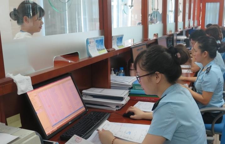 Hướng dẫn kiểm tra tính xác thực của C/O cấp thay thế