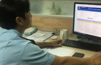 Vận hành Hệ thống VASSCM tại kho ngoại quan của Công ty TNHH đầu tư Akira