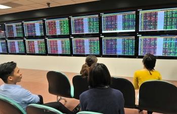 """Cổ phiếu """"họ Vin"""" gây áp lực tới thị trường chứng khoán"""