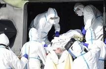 1/3 số ca tử vong do Covid-19 trên toàn thế giới nằm ở tại Italy