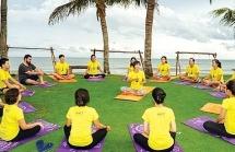 Trải nghiệm mới với tour du lịch kết hợp thiền, yoga