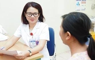 Ung thư vú chiếm hơn 20% các ca ung thư ở nữ giới