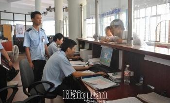 Kim ngạch xuất nhập khẩu qua cửa khẩu Chi Ma tăng trở lại