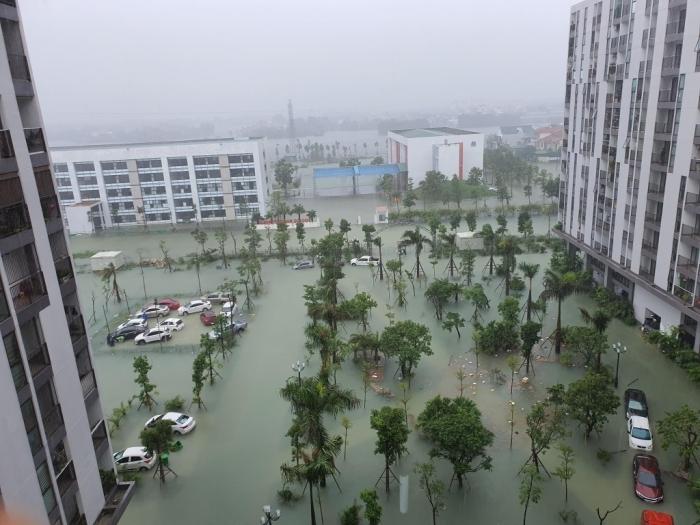 Hải quan Hà Tĩnh- Nghệ An chủ động ứng phó, đảm bảo hoạt động trong mưa lũ