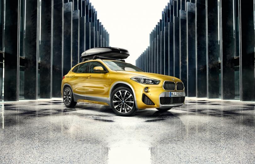 THACO ưu đãi 100% phí trước bạ cho khách hàng sở hữu sản phẩm mang thương hiệu BMW