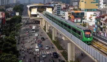 Tháo gỡ vướng mắc dự án đường sắt đô thị Cát Linh - Hà Đông