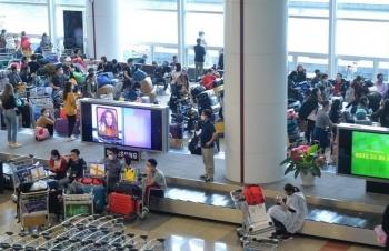 Từ 30/3: Hãng hàng không chỉ được bay 1 chuyến chặng Hà Nội-TP.HCM