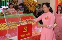 Hướng dẫn một số vấn đề cụ thể thực hiện Quy chế bầu cử trong Đảng