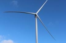 Tuabin gió lớn nhất châu Á sẽ được sử dụng tại Việt Nam