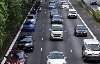 Phát hiện vụ trốn thuế nhập khẩu xe motor