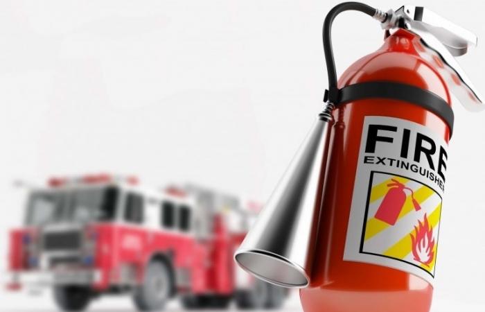 Dự kiến mức phí kiểm định xe chữa cháy là 130.000 đồng/xe